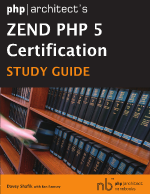 ZEND PHP 5 Certification STUDY GUIDE английски език