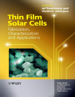 Thin Film Solar Cells Fabrication Characterization and Applications